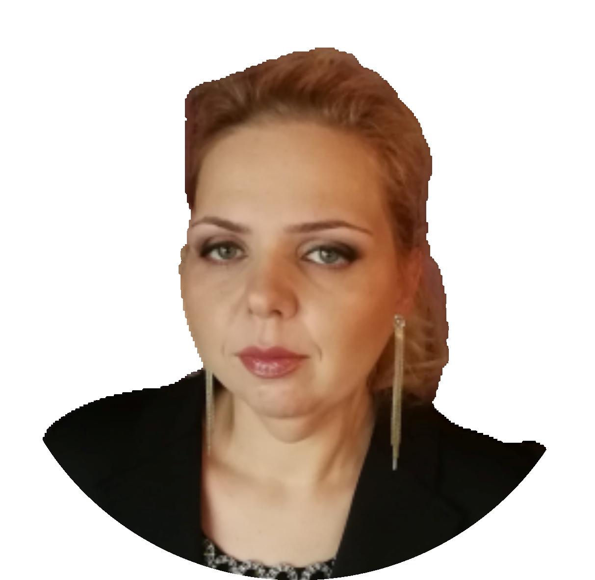 МАРИА КИТОВА-ПЕТРОВА